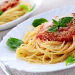 Spaghete Pomodoro