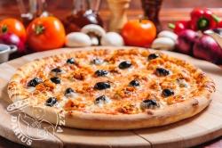 Pizza Kamal
