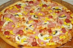 Pizza Gap